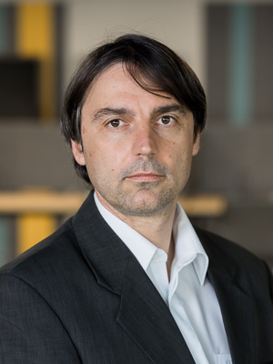Ing. Petr Dobrovský