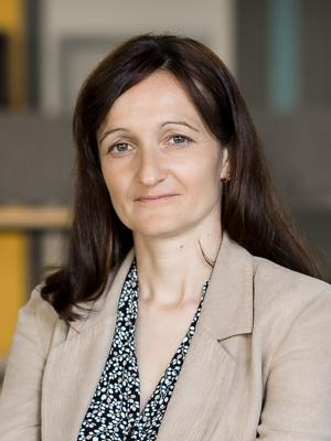 Martina Pšeničková