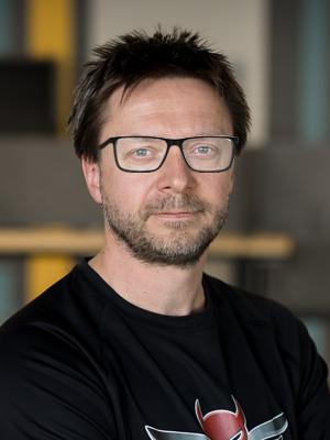 Marek Pšenička
