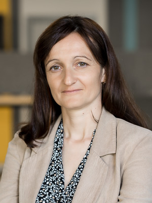 Ing. Martina Pšeničková