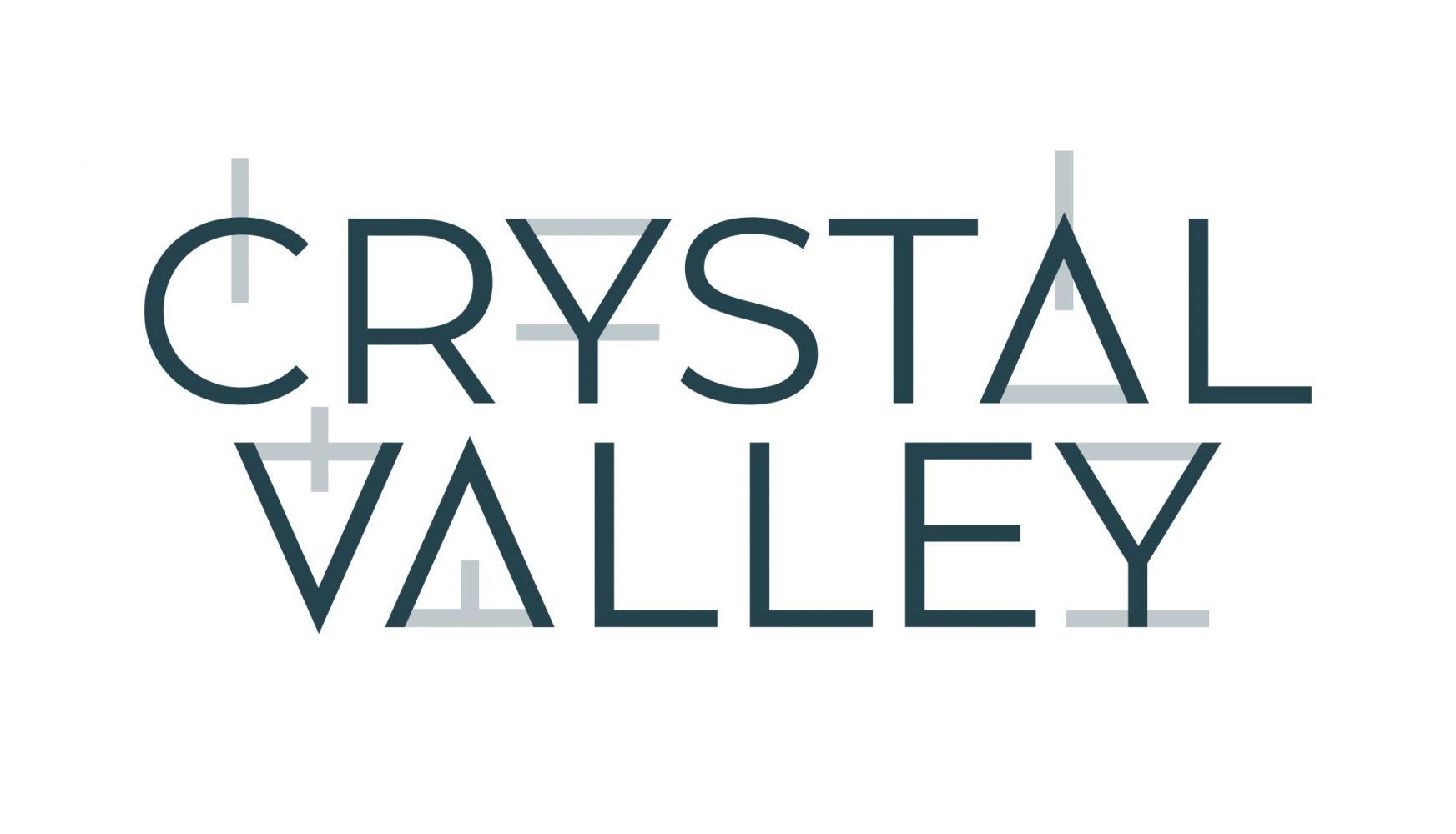 Křišťálové údolí